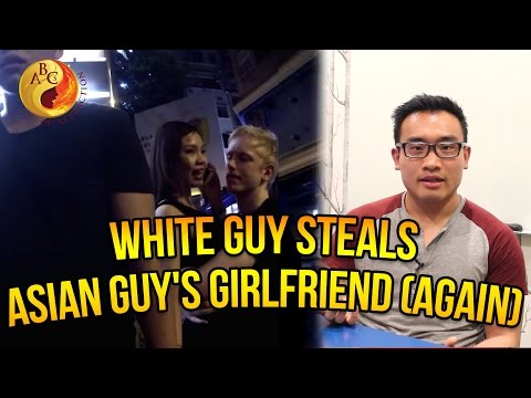 White Guy Steals Asian Guy's Girlfriend (Again) Until An Uber Driver Saved His Love Life (Review)
