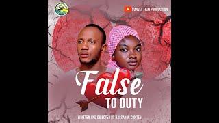 (False To Duty) New Gambia Movie