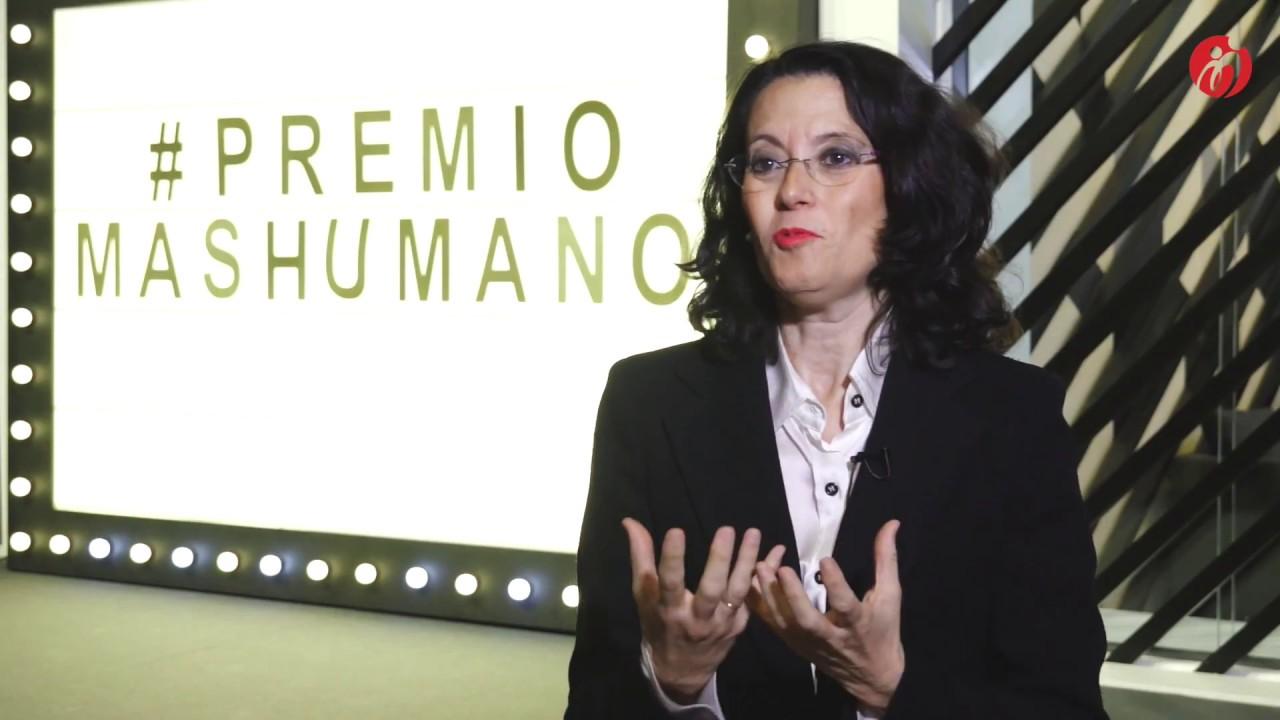 24/04/2017.Ester Uriol, directora de Comunicación Corporativa de El Corte Inglés