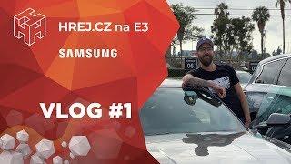hrej-cz-e3-2019-vlog-1-cesta-do-los-angeles