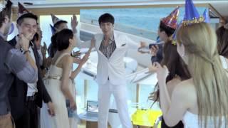 Taiwan Excellence-The Premium Voyage 台灣精品遊艇篇