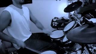 Animal Alpha   Bundy Drum Cover