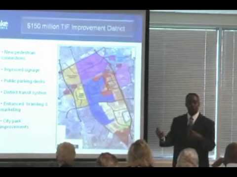 Chesapeake Initiatives 2012