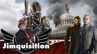 the-exploitation-of-apolitical-politics-the-jimquisition