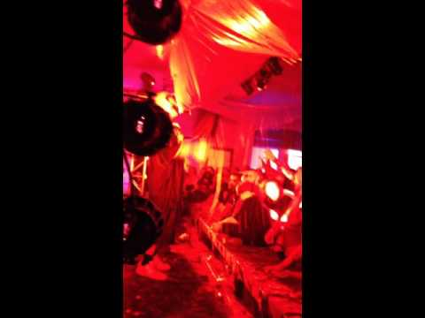 ICP clip 1 - The Riddle Box Tour 6/17/16 The Loft Lansing, MI