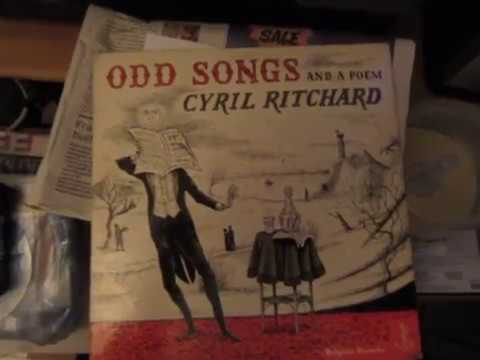 Put It Away Till Spring - Sung by Cyril Ritchard - Rare Vinyl LP
