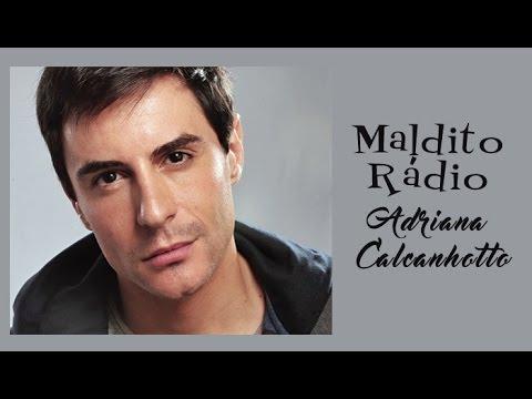 Adriana Calcanhotto Maldito Rádio - Inácio e Rosário - Cheias de Charme (Legendado)2016 HD.