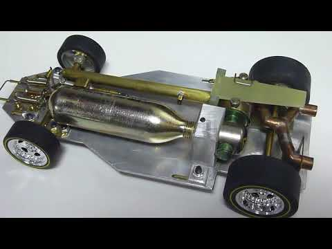 Copy of 1.14 second Pinewood Derby Car!!! (CO2)