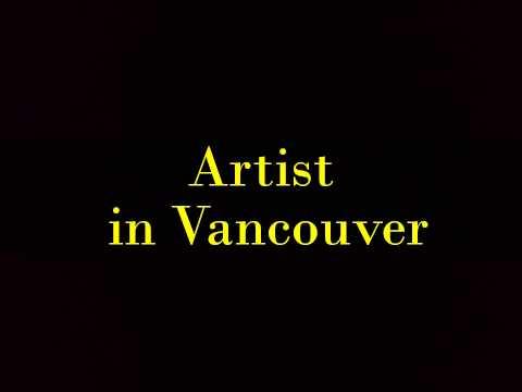 Artist jobs in Vancouver