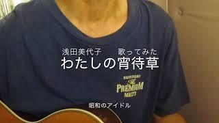 昭和のアイドル.
