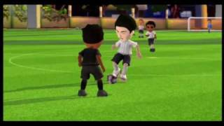 FIFA 09 - Inside The Game - Wii