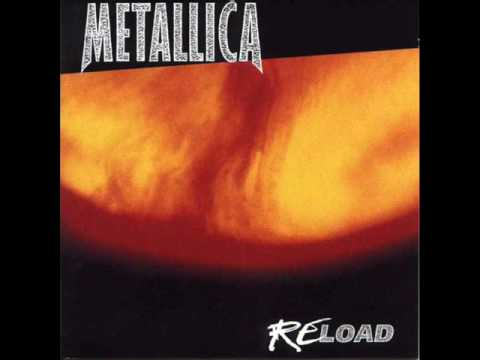 Metallica-The Memory Remains
