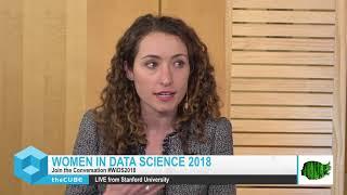 Interview with daniela witten, associate professor of statistics and biostatistics, university washingtonlearn more: widsconference.org