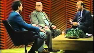 An interview with Sheik Muzaffer Ozak Al-Jerrahi on April 14, 1983
