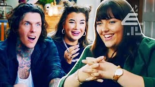 She Gave Birth Without Knowing She Was PREGNANT?! | Tattoo Fixers: Most Shocking