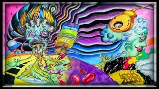 Ido B & Zooki ft. Yehuda Keisar - HOFLO