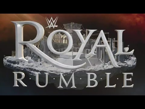 Cartelera de WWE Royal Rumble 2016