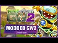 MODDED GW2: OPC MOD (1.8 Update) - IMPFINITY, DR. ZOMBOSS & MORE (Livestream) - Garden Warfare 2