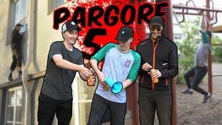 PARGORE 5