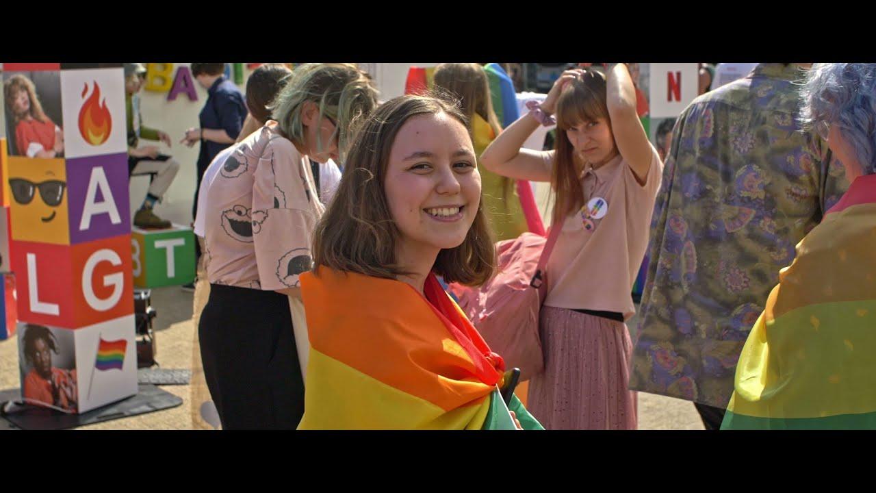 Święto LGBT w Poznaniu