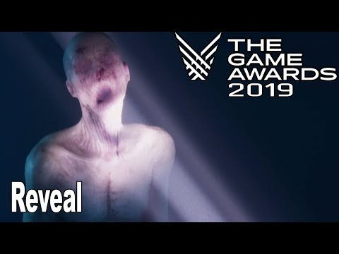 Sons of the Forest - Reveal Trailer The Game Awards 2019 [HD 1080P]