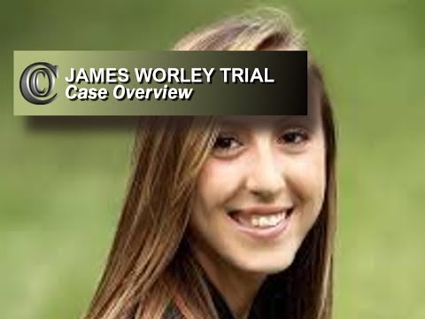 JAMES WORLEY TRIAL - 👩💻 Case Overview (Podcast link at end of vid!)