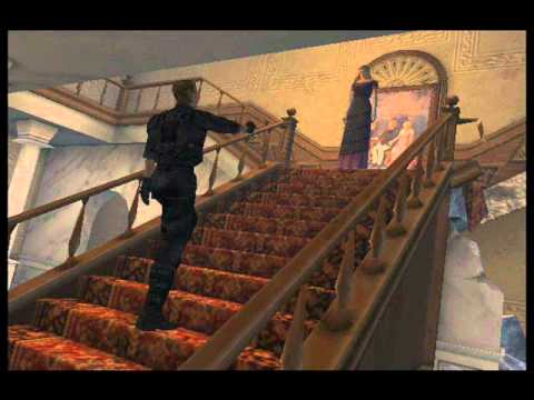 Resident Evil Code: Veronica Soundtrack - Ashford Theme by Igor