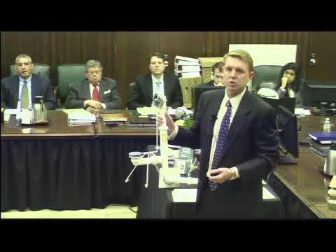 Stan Gibson: Opening Statement, WCM Industries, Inc. vs IPS Corporation