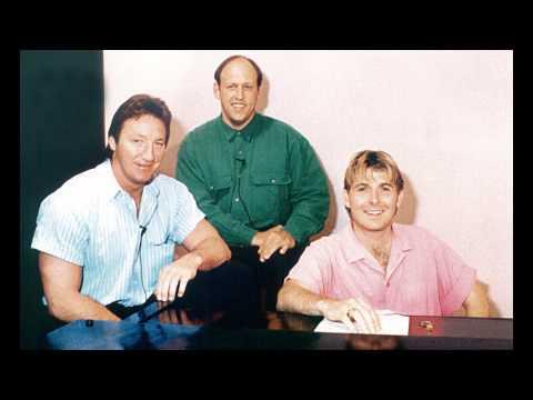 Friends - PSA - Alan Autry, David Hart, Randall Franks - In the Heat of the Night.wmv