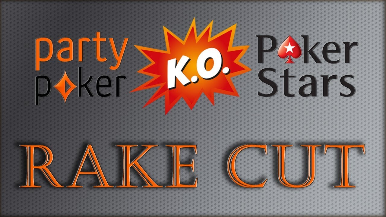 Party Poker Rake