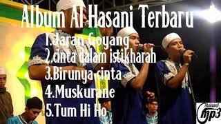 Gambar cover Album Al Hasani Terbaru