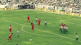 Opening Cuartos de Final Clausura 2017 Toluca vs. Santos