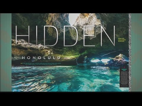 Hidden Honolulu Stories, Private School Guide and more!