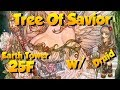 Tree of Savior - EARTH TOWER 25F WITH (DRUID3)