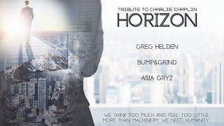 Greg Helden x Bump&Grind x Asia Gryz - Horizon (ft. Chaplin)