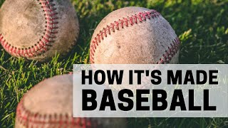 How Its Made S25 Special Home Run Edition