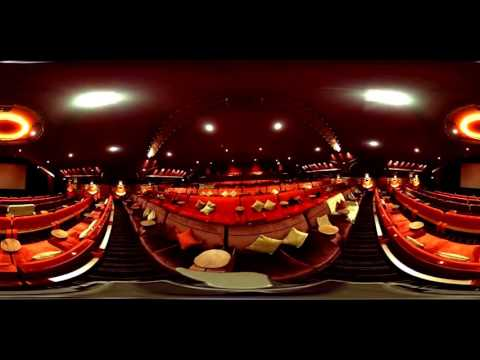 The Everyman Cinema In 360º Video