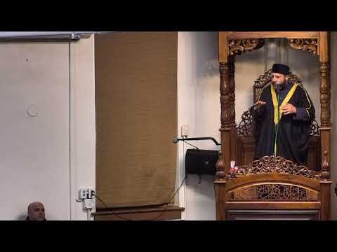 الشيخ محمد موسى الانصاف 01/19/2018