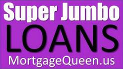 Super Jumbo Loans San Francisco-Super Jumbo Loans Daly City