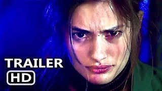 MA Trailer # 2 (NEW, 2019) Octavia Spencer, Luke Evans, Horror Movie HD