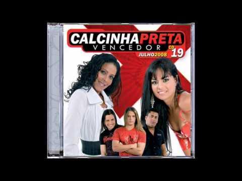 Calcinha Preta - Já Me Acostumei - @CalcinhaPreta_