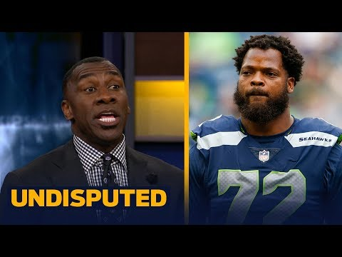 Skip and Shannon react to Michael Bennett