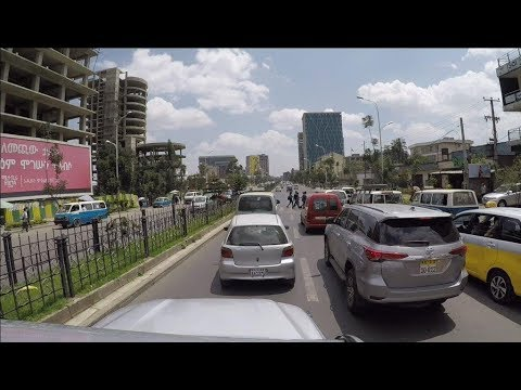 Geoffs Street View :   Addis Ababa    Ethiopia