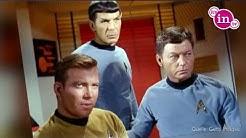 """""""Raumschiff Enterprise"""": Das machen die Stars heute"""