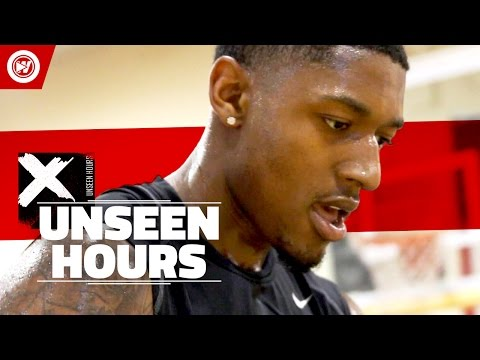 Bradley Beal Is MAKING THE LEAP | Unseen Hours