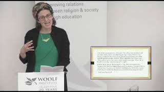Research day 2018: Lea Taragin Zeller
