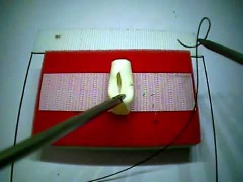 FLS Expanded Video Tutorial Series: Task 5 - Intracorporeal Suture