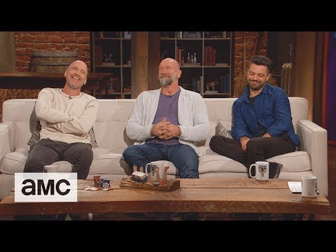 Talking Preacher: 'Behind the s of Season 2' Highlights Ep. 201