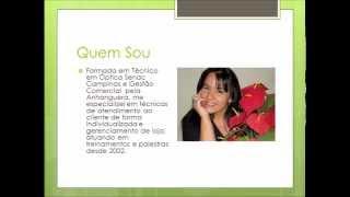Apresentação Ana Braga Treinamentos