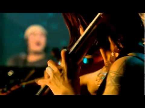 Antony & The Johnsons - Hope There's Someone (LSO St  Luke's 22 November 2005)